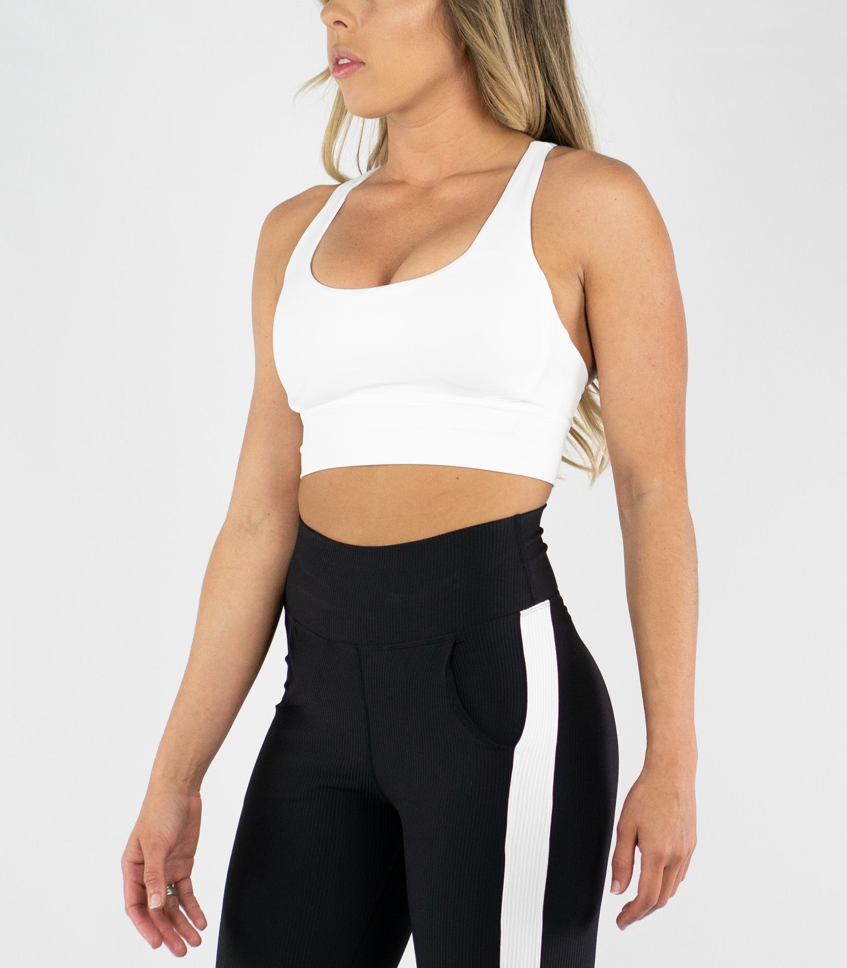 Daily Sports Bra - Titan