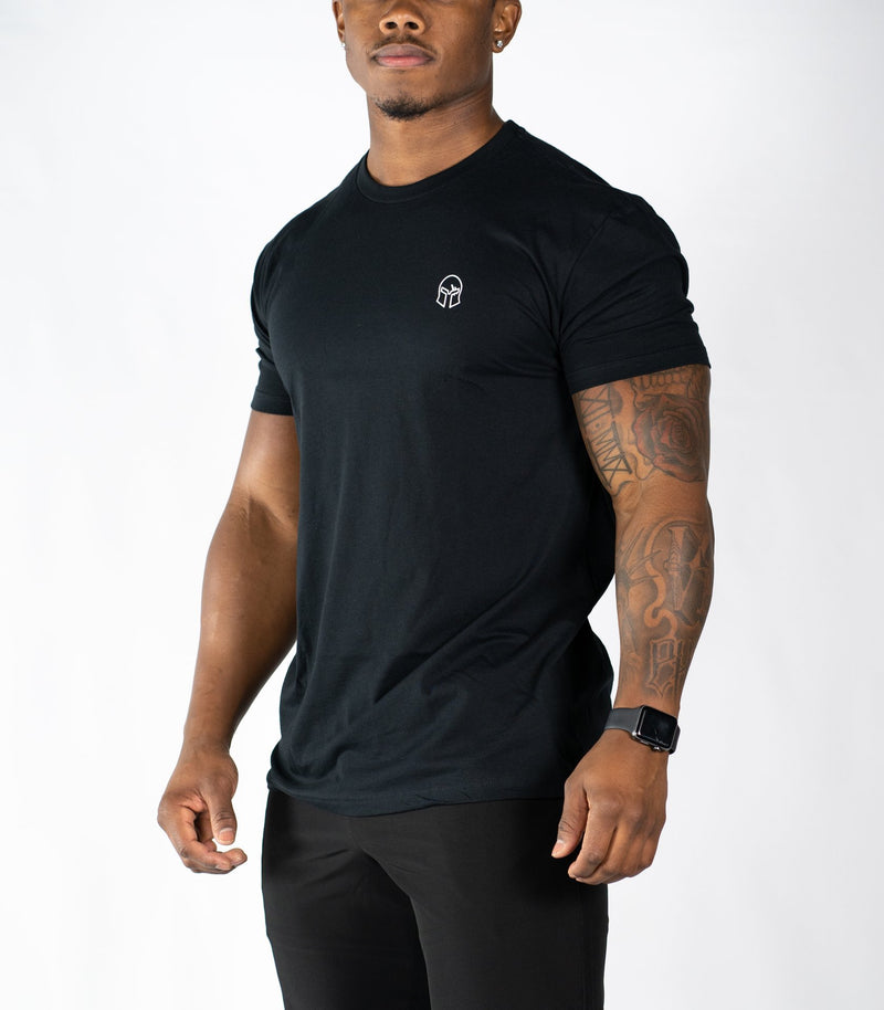 Established Tee - Titan