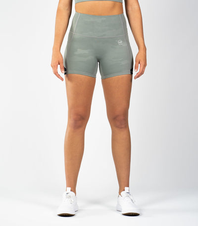 Majesty Shorts - Titan
