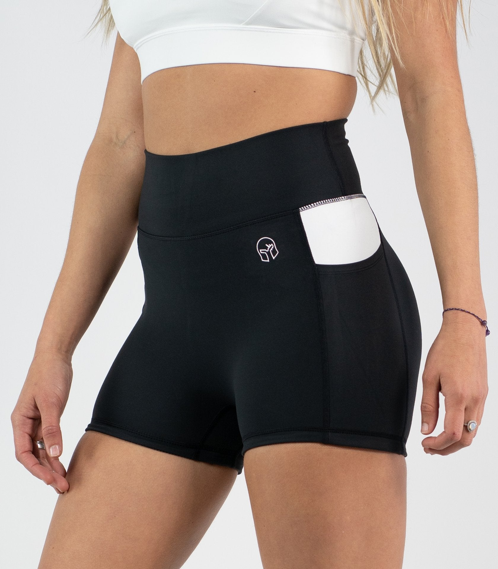 "Reina 2.5"" Shorts (AVAILABLE 4/30) - Titan"