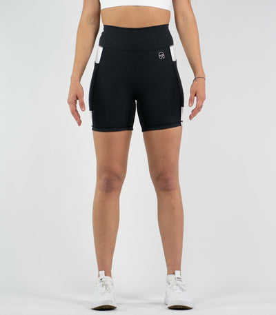 "Reina 5"" Shorts (AVAILABLE 4/30) - Titan"
