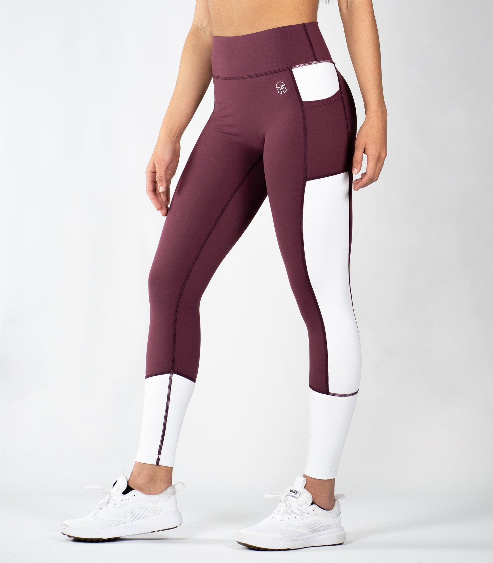 Reina Leggings - Titan