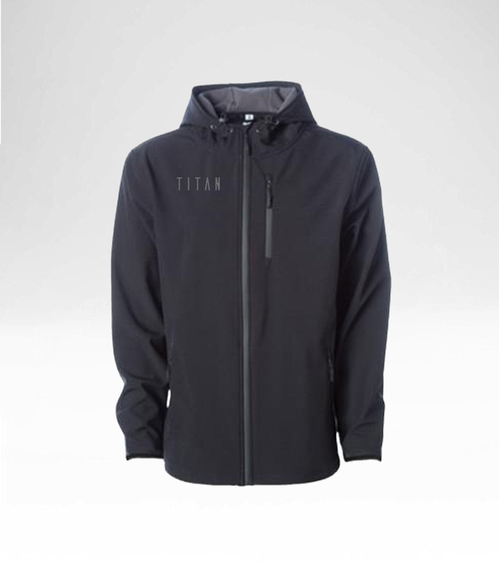 Conditions Jacket - Titan