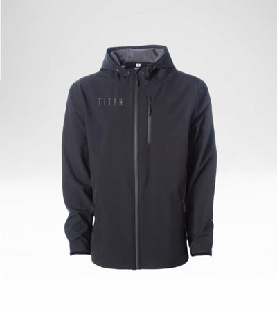 Titan 'Conditions' Jacket - Titan