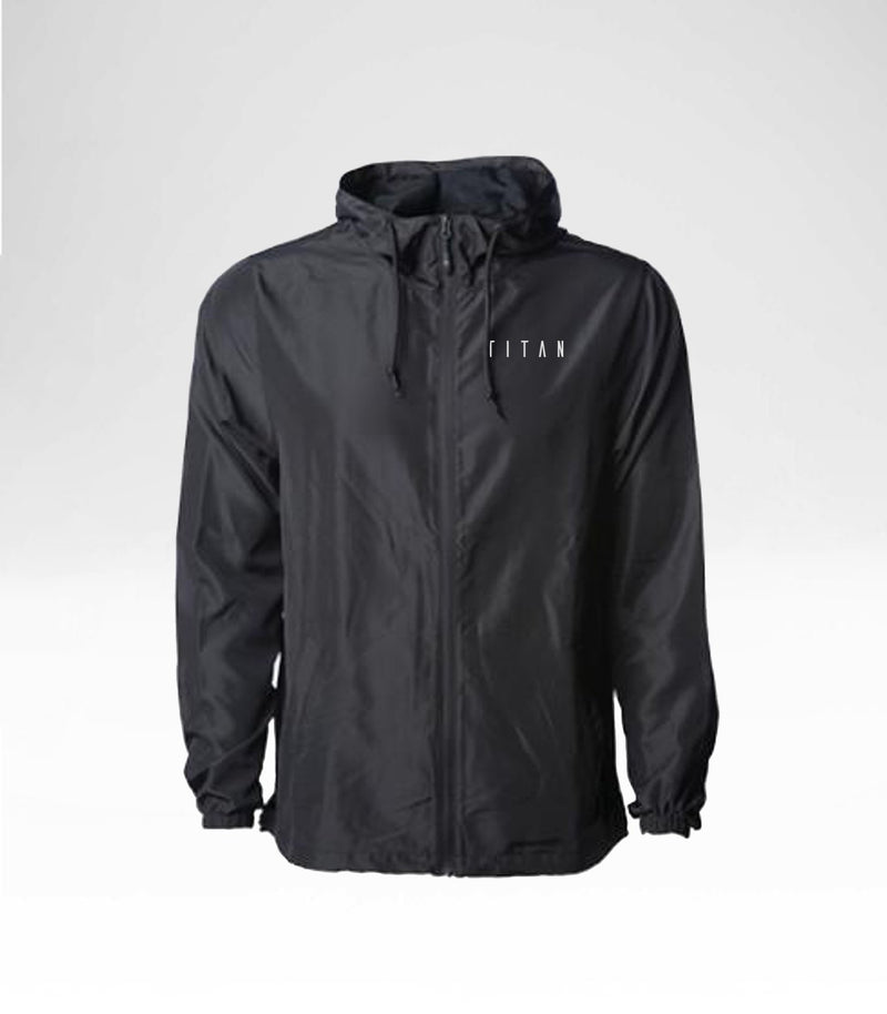 Titan Zip Windbreaker - Titan