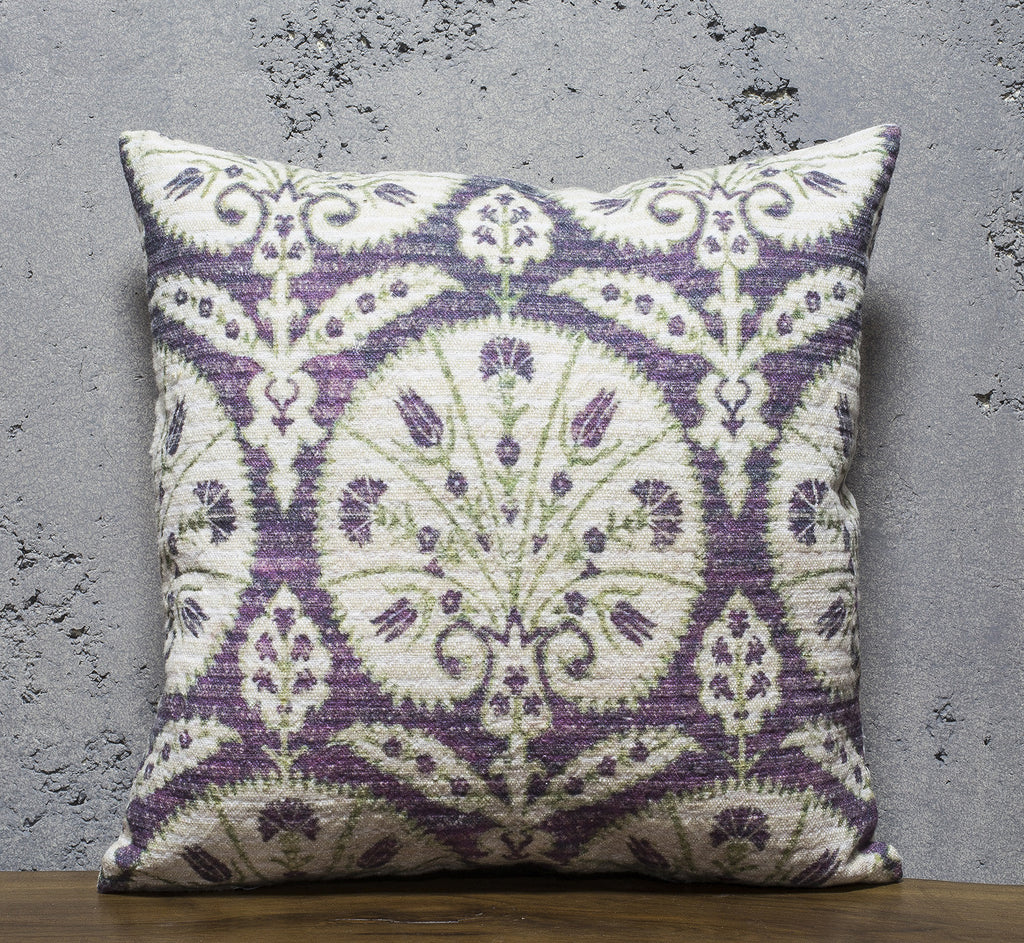 "PC066 / Cushion / 22""x22"""