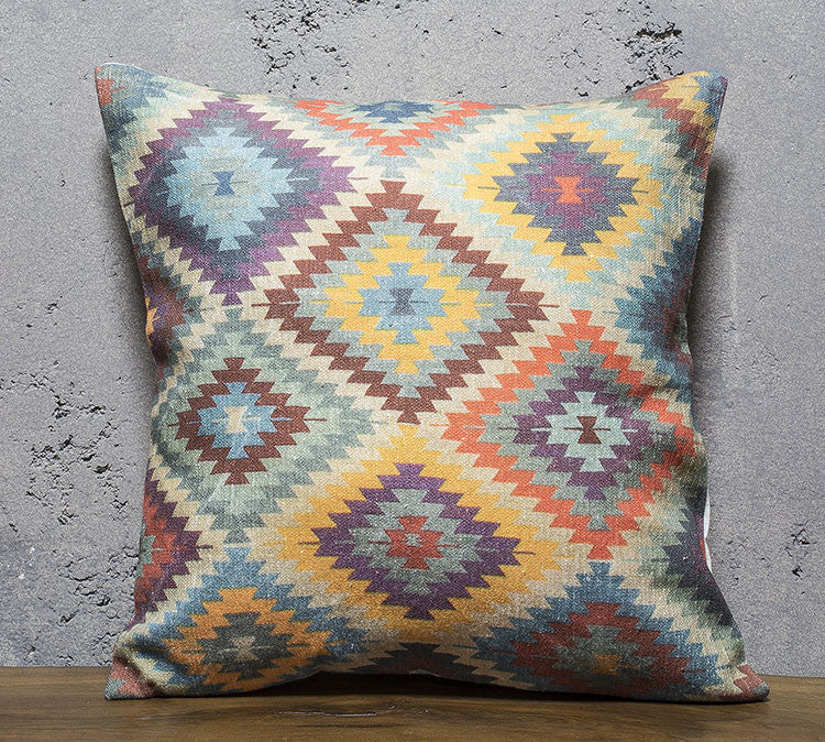 "PC019 / Cushion / 22""x22"""