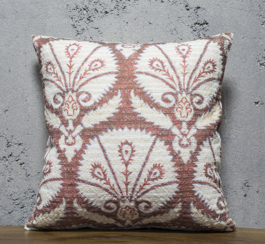 "PC063 / Cushion / 22""x22"""
