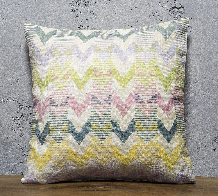 "PC015 / Cushion / 22""x22"""