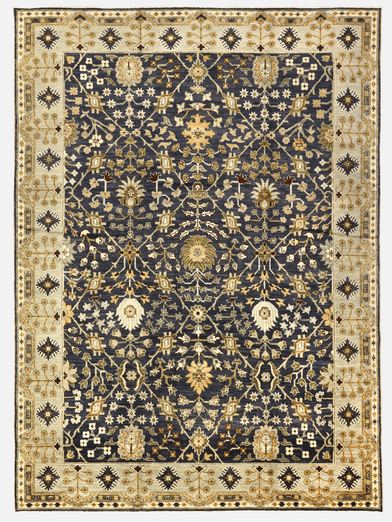 "A170078 / Traditional / 10'3""x14'2"""