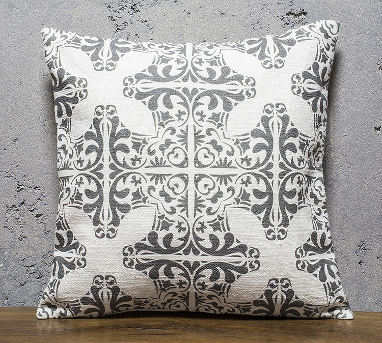 "PC017 / Cushion / 22""x22"""