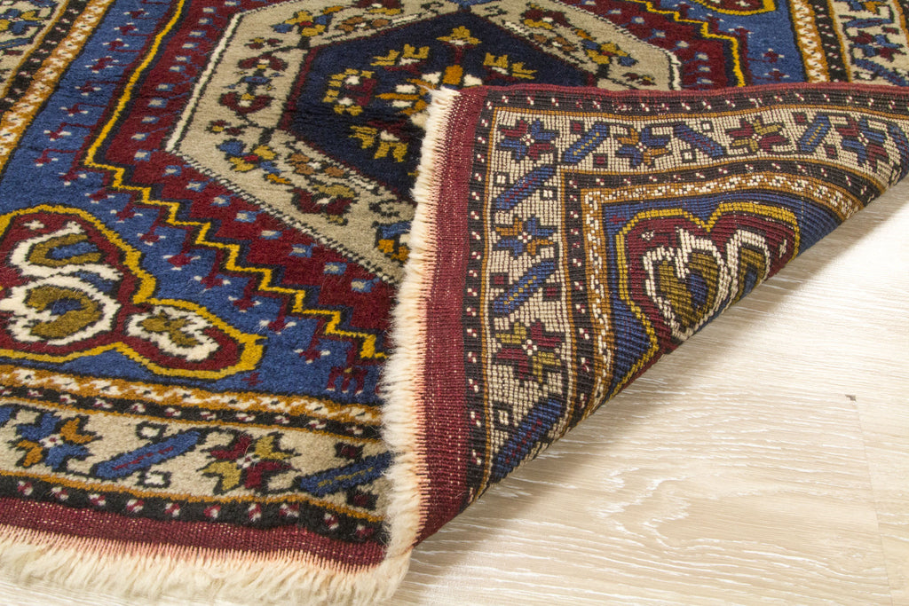 An Introduction to Turkish Vintage Carpets