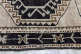 Abanoz Kule - Vintage Turkish Carpet-Snazzy Bazaar
