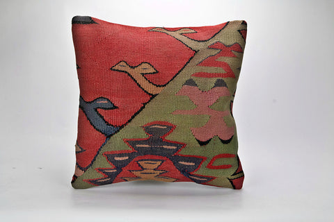 Cushion Cover - Red Desert-Snazzy Bazaar
