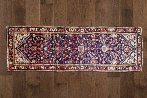 Princess of Marmara - Vintage Turkish Carpet-Snazzy Bazaar