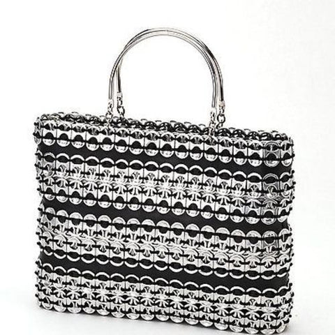 Soda Pull Tire Cocktail Bag-Snazzy Bazaar