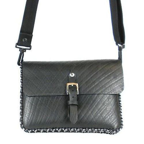 Tire and Soda Pull Shoulder Bag-Snazzy Bazaar
