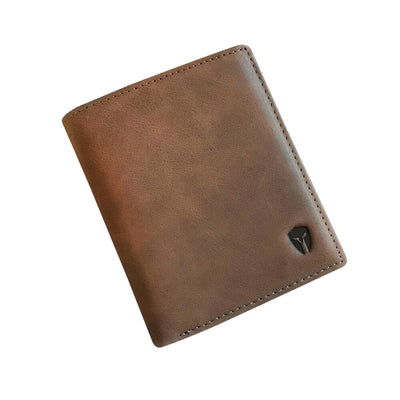 Quick Draw Bifold With Zipper