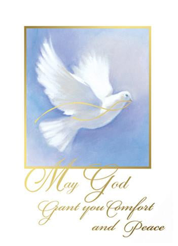 Healing and Comfort Prayer Cards