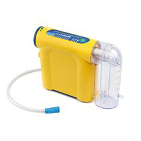 Laerdal Compact Suction Unit (LCSU) 4 & Accessories - Rochester Medical Supplies