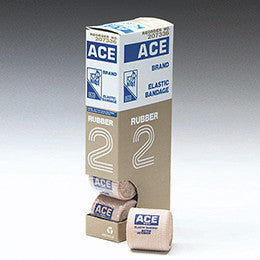 ACE Economy Elastic Bandage - Rochester Medical Supplies