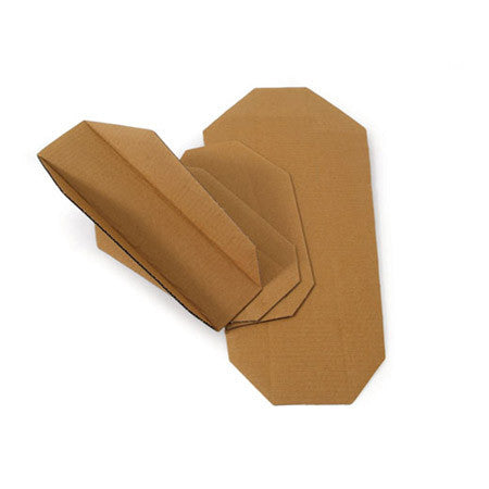 Disposable Cardboard Splints - Rochester Medical Supplies