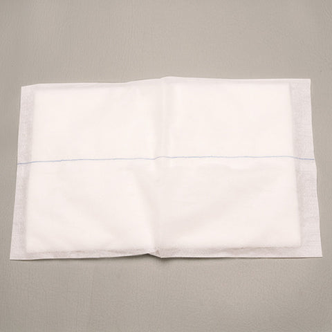"Abdominal Pads 5"" x 9"" - Rochester Medical Supplies"