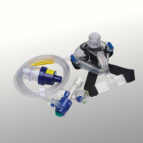 Flow Safe II EZ Disposable CPAP Device - Rochester Medical Supplies
