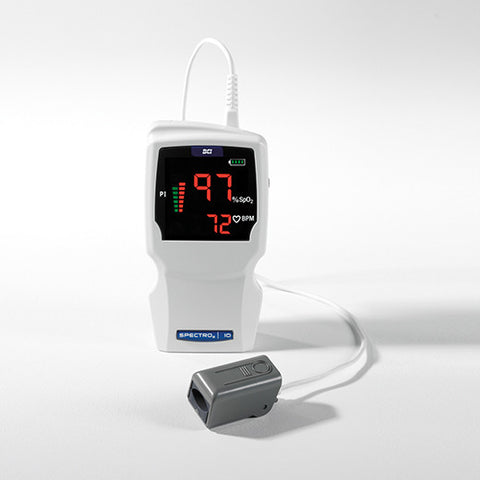 BCI SPECTRO2 10 Pulse Oximeter - Rochester Medical Supplies