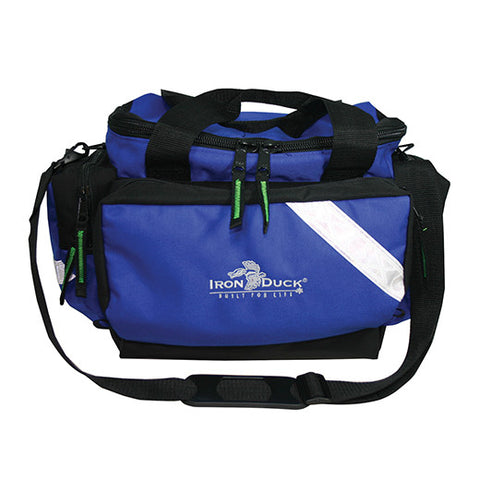 Iron Duck Trauma Pack Plus - Rochester Medical Supplies