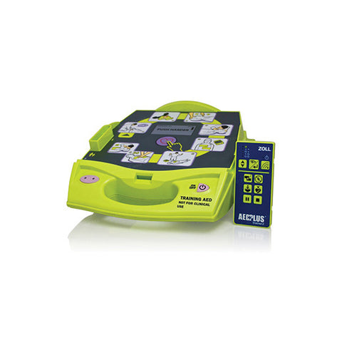Zoll AED Plus Trainer 2 - Rochester Medical Supplies