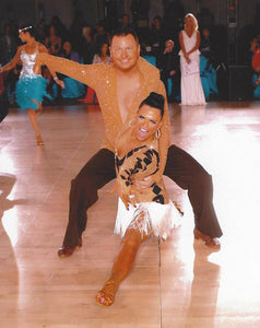 Tips for Your First Ballroom Dance Competition