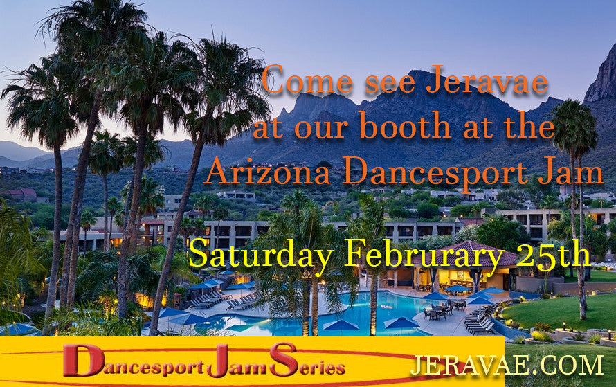 Arizona Dancesport Jam