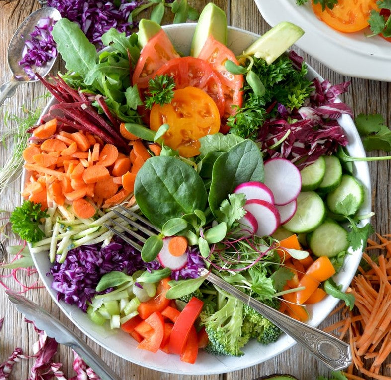 Nutrition Tips for Ballroom Dancers