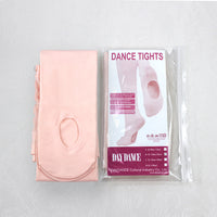 Blossom Girls Convertible Ballet Dance Tights Available in White and Nude Pink JERAVAE Brand