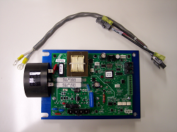 GRACO MOTOR CONTROL BOARD E-30/E-XP2