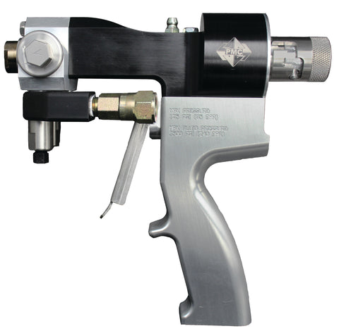 All New PMC AP-3 Spray Gun-02 Steel Gun Block Package