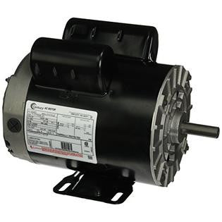 EL-05221 Electric Motor; 3HP, 1ph, 60Hz..