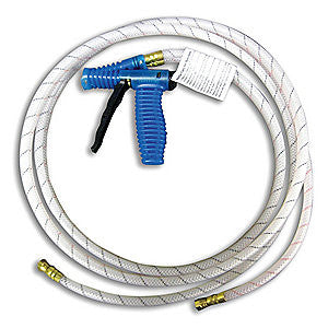 15' (5M) HANDI GUN HOSE ASSEMBLY