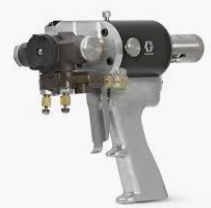 GRACO KIT GX7 GUN..