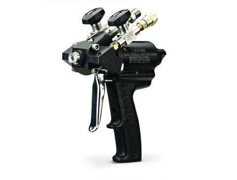 GCP2R2 GRACO PROBLER 2 SPRAY GUN