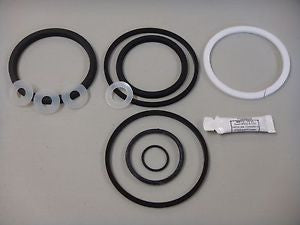601018 Upper Rebuild Kit IPM 242CD