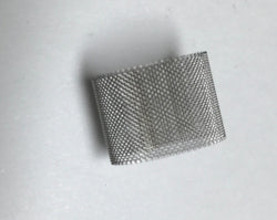 KT-818-80 FILTER SCREEN; #80 PK 10