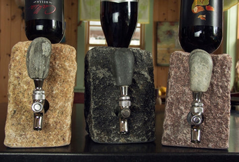 Granite Liquid Dispensers