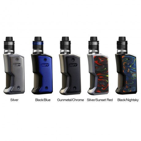 Aspire Feedlink Revvo Squonk Starter Kit with Revvo Boost wii vape vape shop Toronto gta Ontario Canada