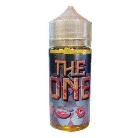 The One by BEARD Vape Co 100ML BY  vape shop wii vape gta york gta toronto ontario canada best price cheap #1 shop number one shop in toronto