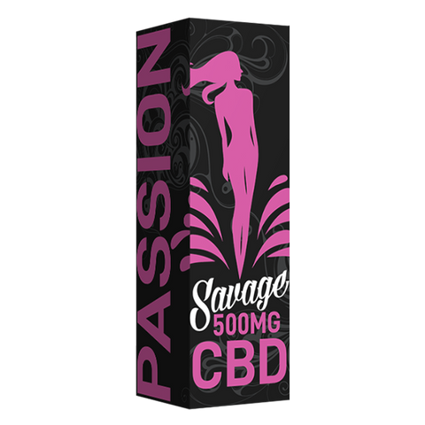PASSION BY SAVAGE CBD250mg 500mg 1000mg 30ml vape shop wii vape gta york gta toronto ontario canada best price cheap #1 shop number one shop in toronto Herbal Vape dry herb concentrates Shatter Dabs Weed Marijuana