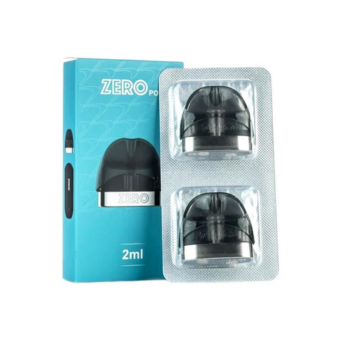 Vaporesso Renova Zero Pods (2-Pack) vape shop wii vape gta york gta toronto ontario canada best price cheap #1 shop number one shop in toronto Herbal Vape dry herb concentrates Shatter Dabs Weed Marijuana