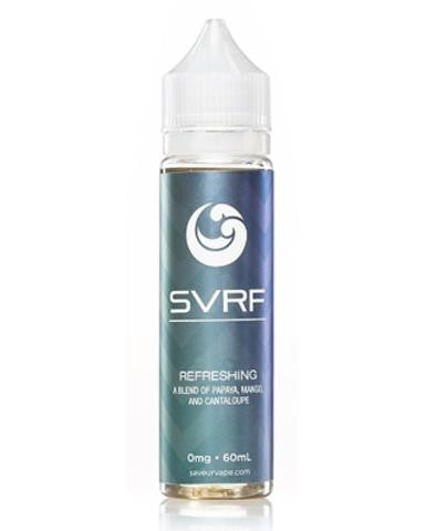 REFRESHING by SVRFA raspberry dragon fruit iced tea vape shop wii vape gta york gta toronto ontario canada best price cheap #1 shop number one shop in toronto