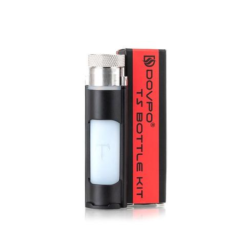 DOVPO TS TOPSIDE REPLACEMENT BOTTLE KIT 10ML vape shop vape store wii vape gta york toronto ontario canada best price cheap #1  shop number one shop in toronto Herbal Vape dry herb concentrates Shatter Dabs Weed Marijuana weed